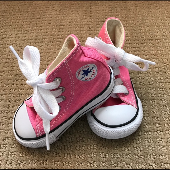 e847f785829c Converse Other - Converse All Stars - Size 3 M Infant